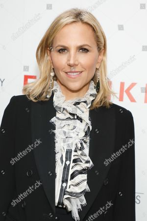 Editorial picture of 'Frankie' film screening, Arrivals, Metrograph, New York, USA - 14 Oct 2019