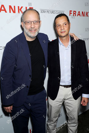 Ira Sachs (Director), Mauricio Zacharias (Co-Writer)