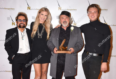 Tony Brown, Holly Williams, Kostas and Parker Millsap