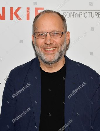 Stock Picture of Ira Sachs
