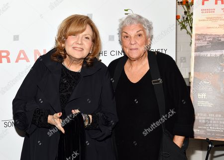 Stock Photo of Tyne Daly, Brenda Vaccaro