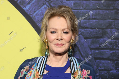 "Jean Smart attends the ""Watchmen"" premiere at the Cinerama Dome on in Los Angeles"