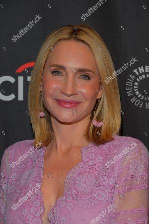 Editorial photo of Dateline NBC, PaleyFest New York, USA - 14 Oct 2019