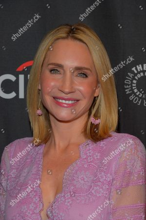 Editorial picture of Dateline NBC, PaleyFest New York, USA - 14 Oct 2019