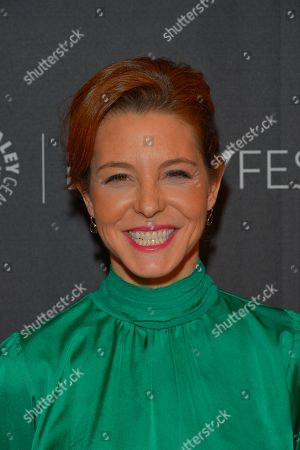 Stock Picture of Stephanie Ruhle