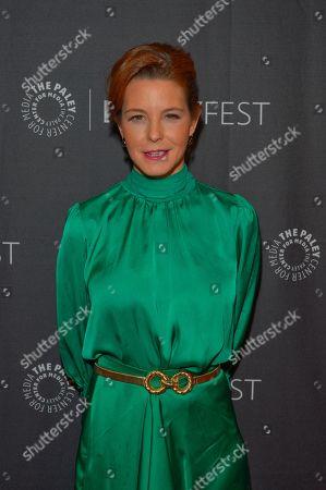 Stock Photo of Stephanie Ruhle