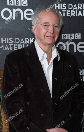 Editorial image of 'His Dark Materials' TV show premiere, London, UK - 15 Oct 2019
