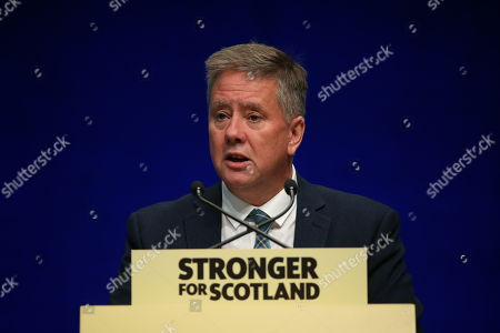 Keith Brown, Cabinet Secretary for Economy, Jobs and Fair Work, and Depute Leader of the Scottish National Party (SNP)