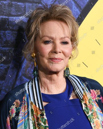 Stock Photo of Jean Smart