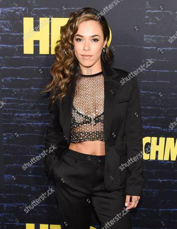 Stock Photo of Jessica Camacho