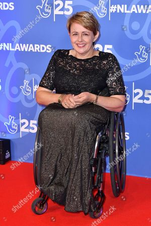 Stock Picture of Tanni Grey-Thompson