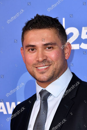 Editorial picture of National Lottery Awards, London, UK - 15 Oct 2019