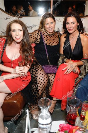 Editorial image of US Weekly's Most Stylish New Yorker party, Inside, USA - 11 Sep 2019