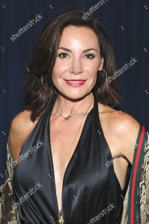 Stock Picture of LuAnn de Lesseps