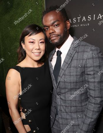 Editorial image of The Hollywood Reporter & SAG-AFTRA 3rd Annual Emmy Nominees Night, Beverly Hills, Los Angeles, USA - 20 Sep 2019
