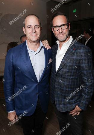 David Nevins and Richard Weitz