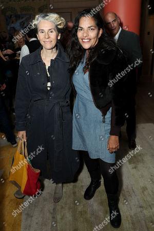 Sarah Jane and Sarita Choudhury