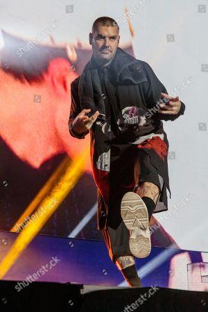 Shane Lynch - Boyzone