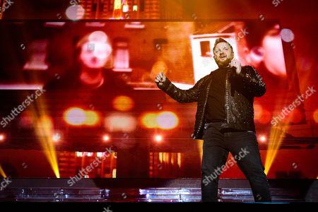 Mikey Graham - Boyzone
