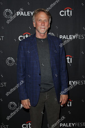 Editorial image of Paleyfest NY: New Amsterdam TV show, Arrivals, New York, USA - 15 Oct 2019
