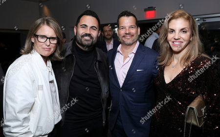 Editorial photo of Billboard Latin AMA Fest, Inside, NeueHouse Hollywood, Los Angeles, USA - 15 Oct 2019