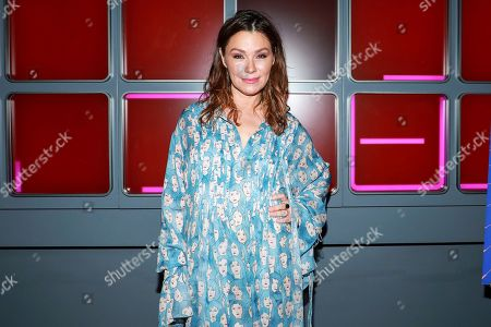 """Gretta Monahan attends a special screening of """"Serendipity"""" at the Quad Cinema, in New York"""