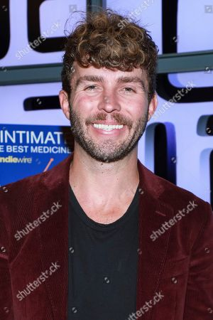"""Stock Picture of Timo Weiland attends a special screening of """"Serendipity"""" at the Quad Cinema, in New York"""