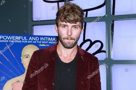 """Stock Photo of Timo Weiland attends a special screening of """"Serendipity"""" at the Quad Cinema, in New York"""