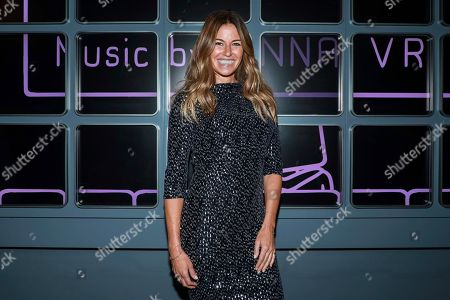 "Kelly Bensimon attends a special screening of ""Serendipity"" at the Quad Cinema, in New York"