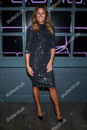 "Stock Photo of Kelly Bensimon attends a special screening of ""Serendipity"" at the Quad Cinema, in New York"