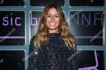 "Stock Picture of Kelly Bensimon attends a special screening of ""Serendipity"" at the Quad Cinema, in New York"