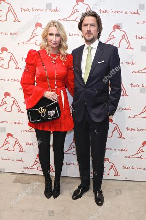 Mary Snow and Joachim Bader