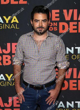 Jose Eduardo Derbez