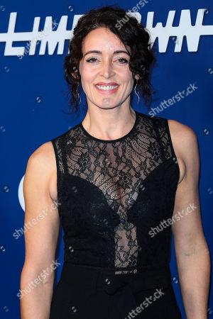 Stock Image of Janet Kidder