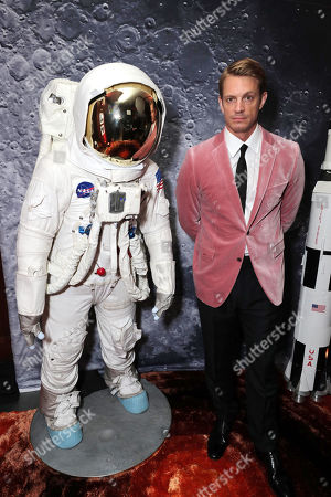 """Joel Kinnaman at the """"For All Mankind"""" Apple TV+ World Premiere Celebration at the Sunset Tower Hotel"""