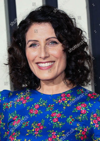 Stock Photo of Lisa Edelstein