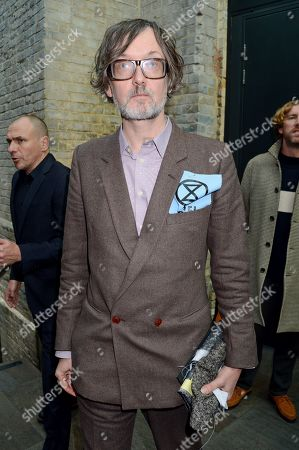 Stock Image of Jarvis Cocker