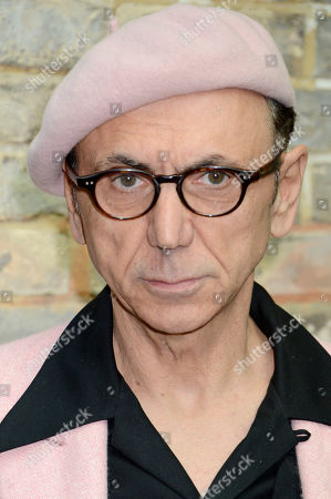 Stock Picture of Kevin Rowland