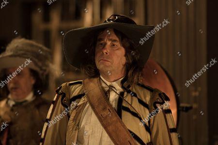 Olivier Gourmet as Constant Coquelin