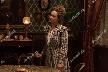Alice de Lencquesaing as Rosemonde Gérard