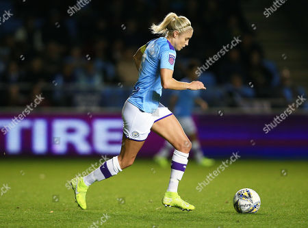 Stock Photo of Steph Houghton of Manchester City