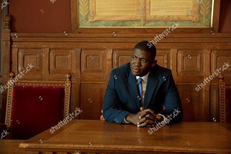 Jammeh Diangana as Soulaymaan
