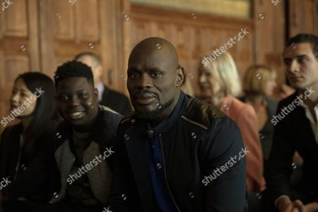 Bakary Diombera as Noumouke and Kery James as Demba