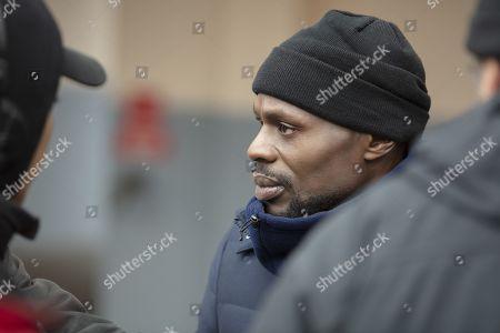 Kery James as Demba