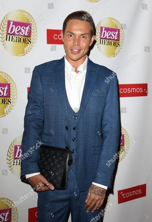 Bobby Cole Norris