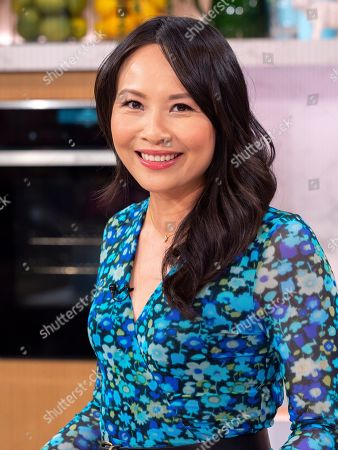 Stock Picture of Ching He Huang