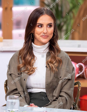 Stock Picture of Lucy Watson