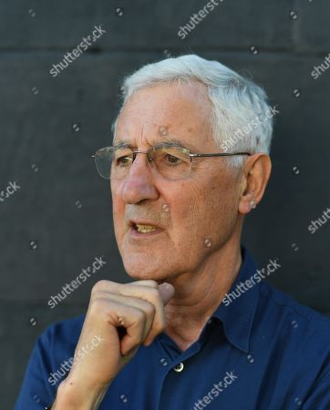 Mike Brearley . Ex England Cricket Player Mike Brearley Feature.