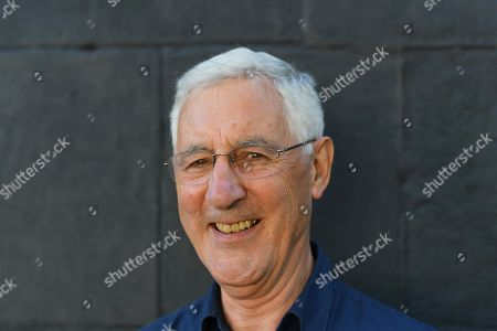 Stock Picture of Mike Brearley . Ex England Cricket Player Mike Brearley Feature.
