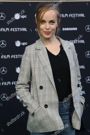 Stock Photo of Friederike Kempter